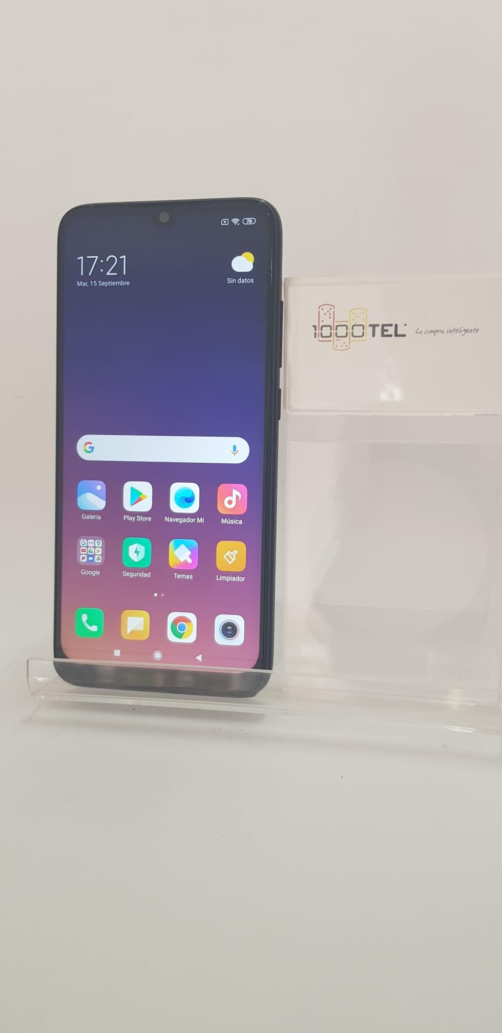 Xiaomi Redmi Note 7 64GB #1