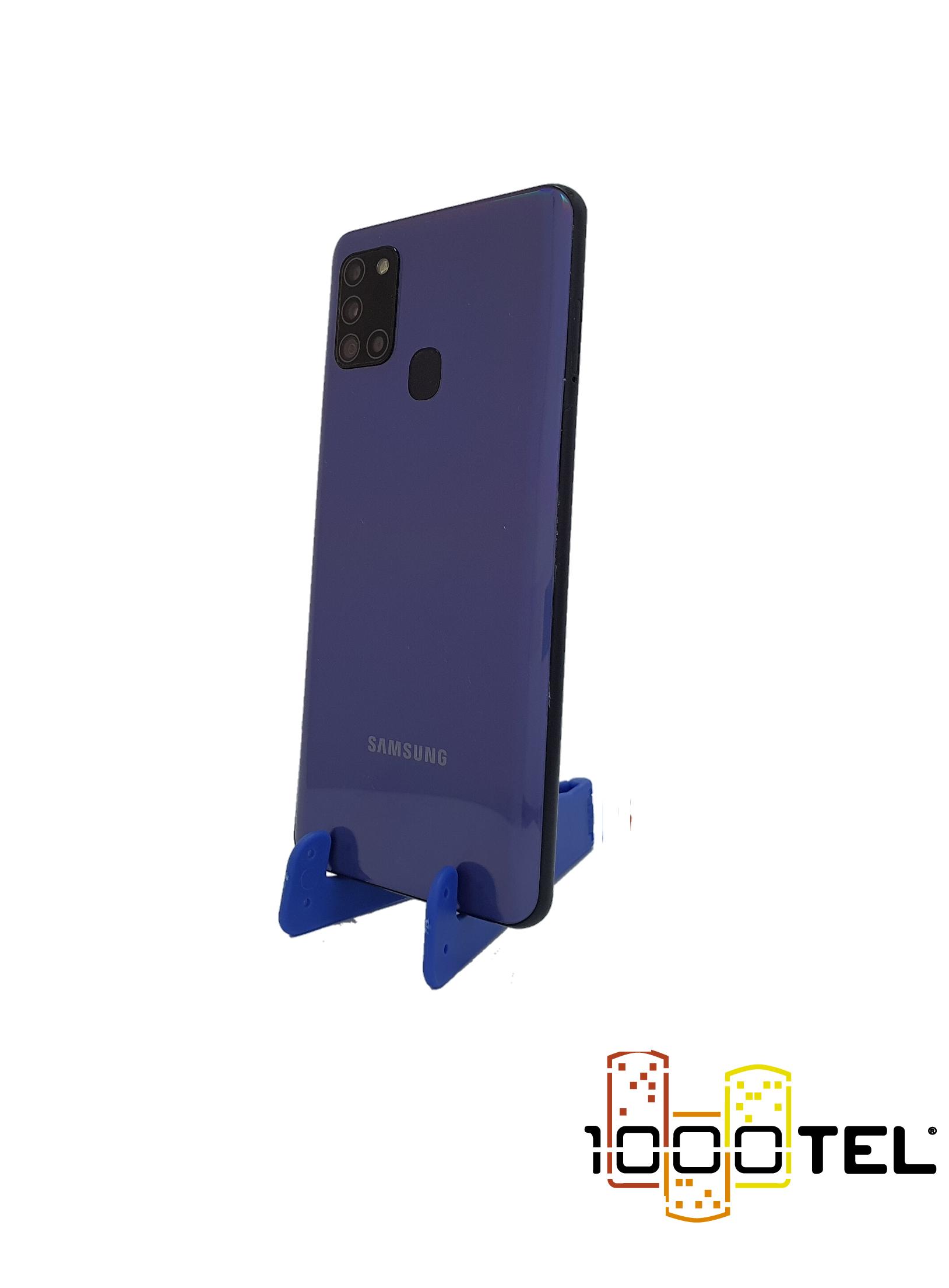 Samsung Galaxy A21s #4