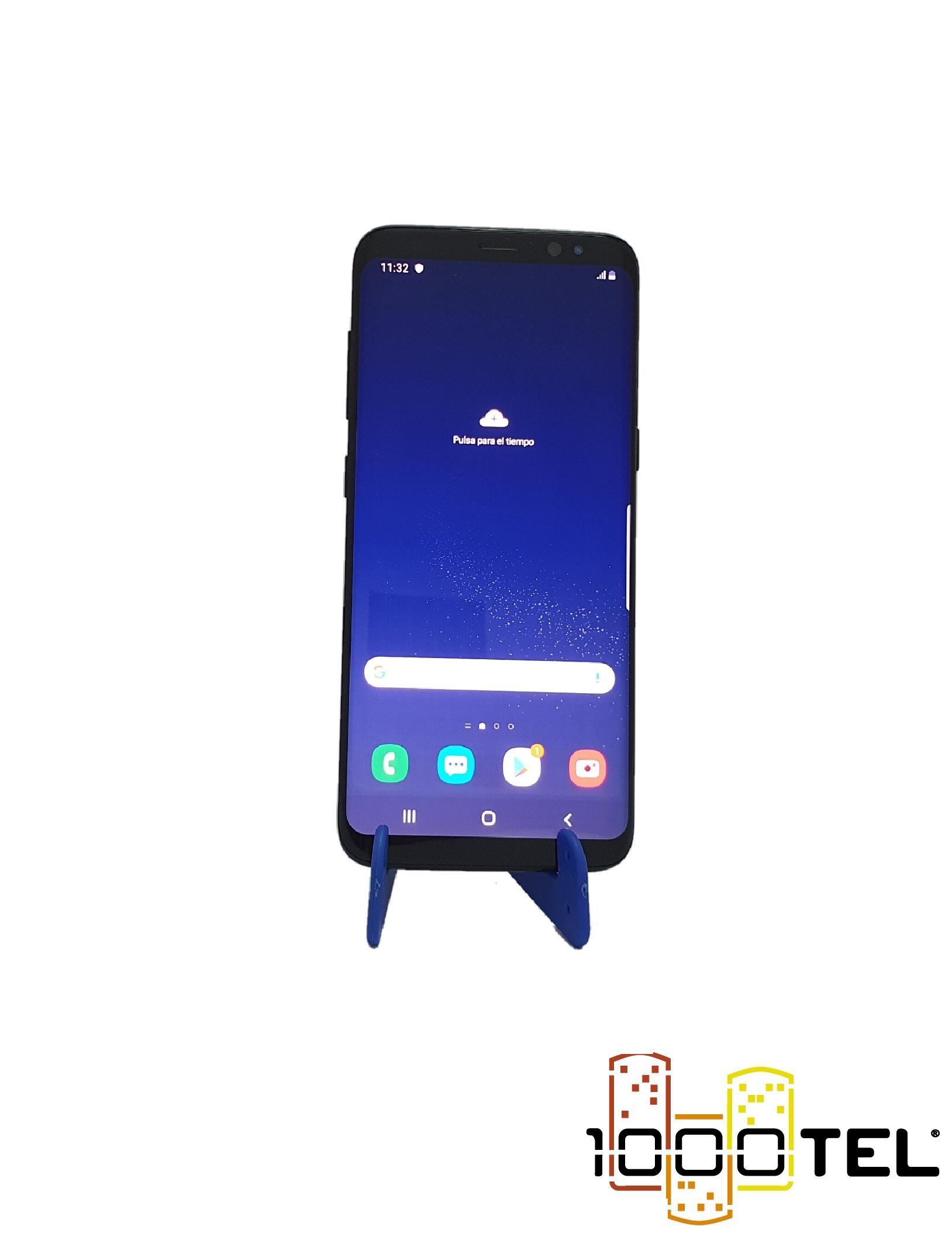 Samsung Galaxy S8 #1