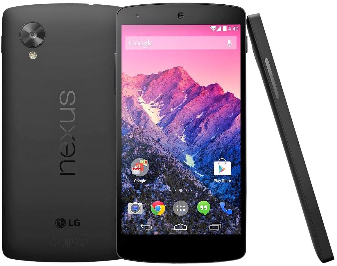 LG Google Nexus 5 16GB