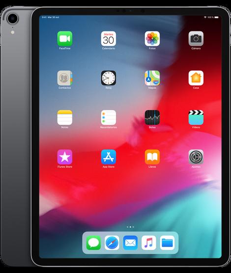 Ipad Pro 12.9 2018 512GB + 4G