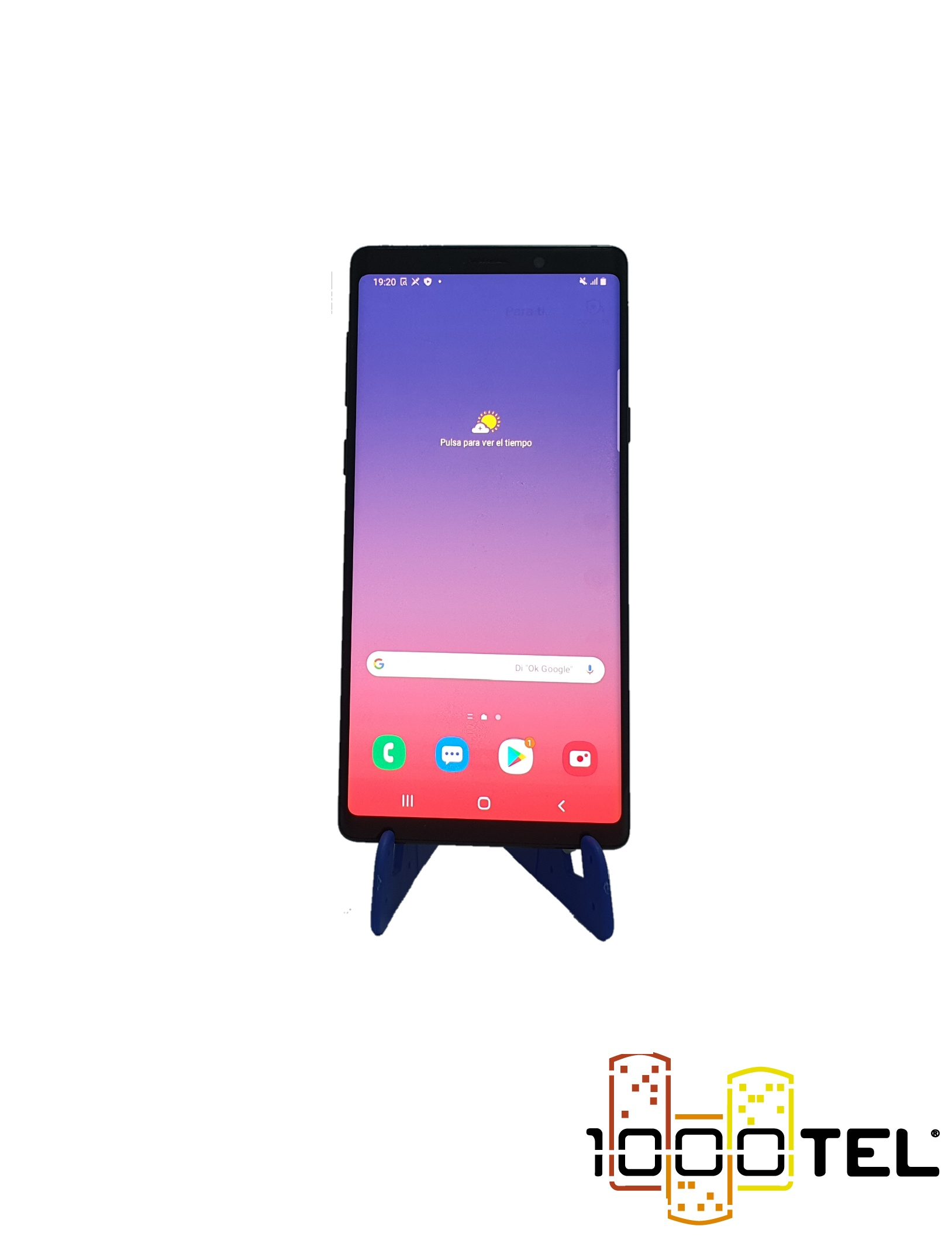 Samsung Galaxy Note 9 #1