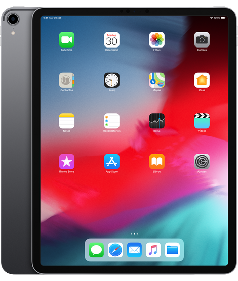 Ipad Pro 12.9 2018 64GB