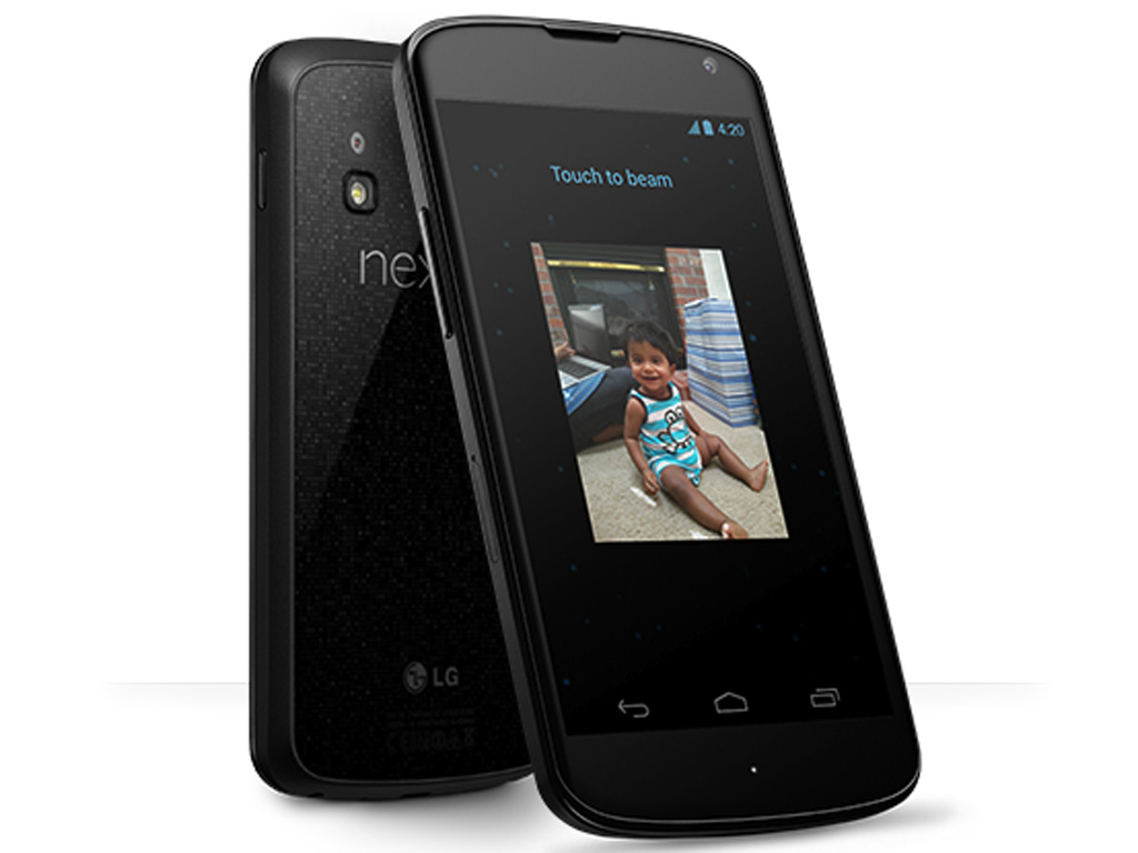 LG Google Nexus 4 8GB