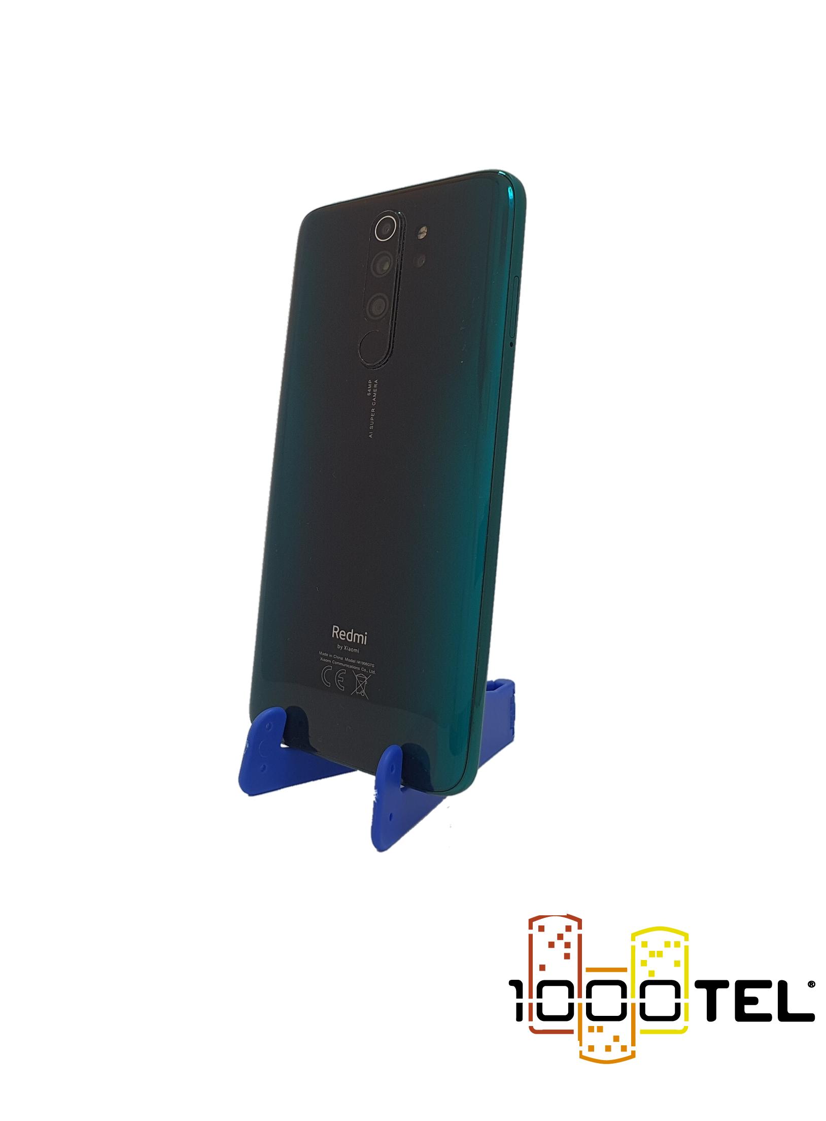 Xiaomi Redmi Note 8 Pro #4