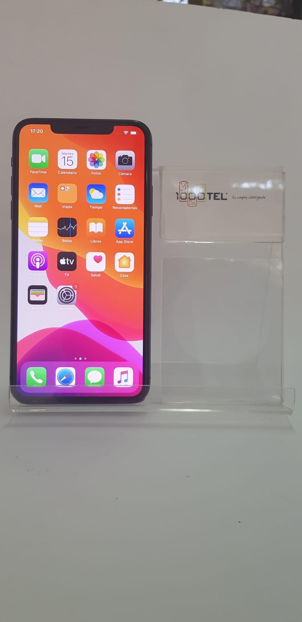 Iphone 11 Pro Max #1