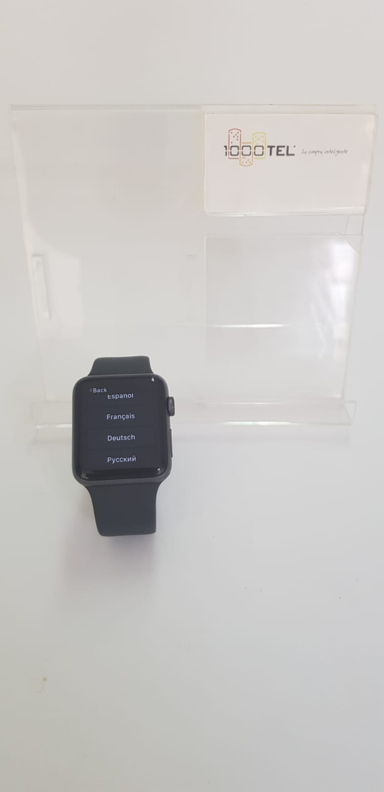 Apple Watch Series 3 42mm GPS #3