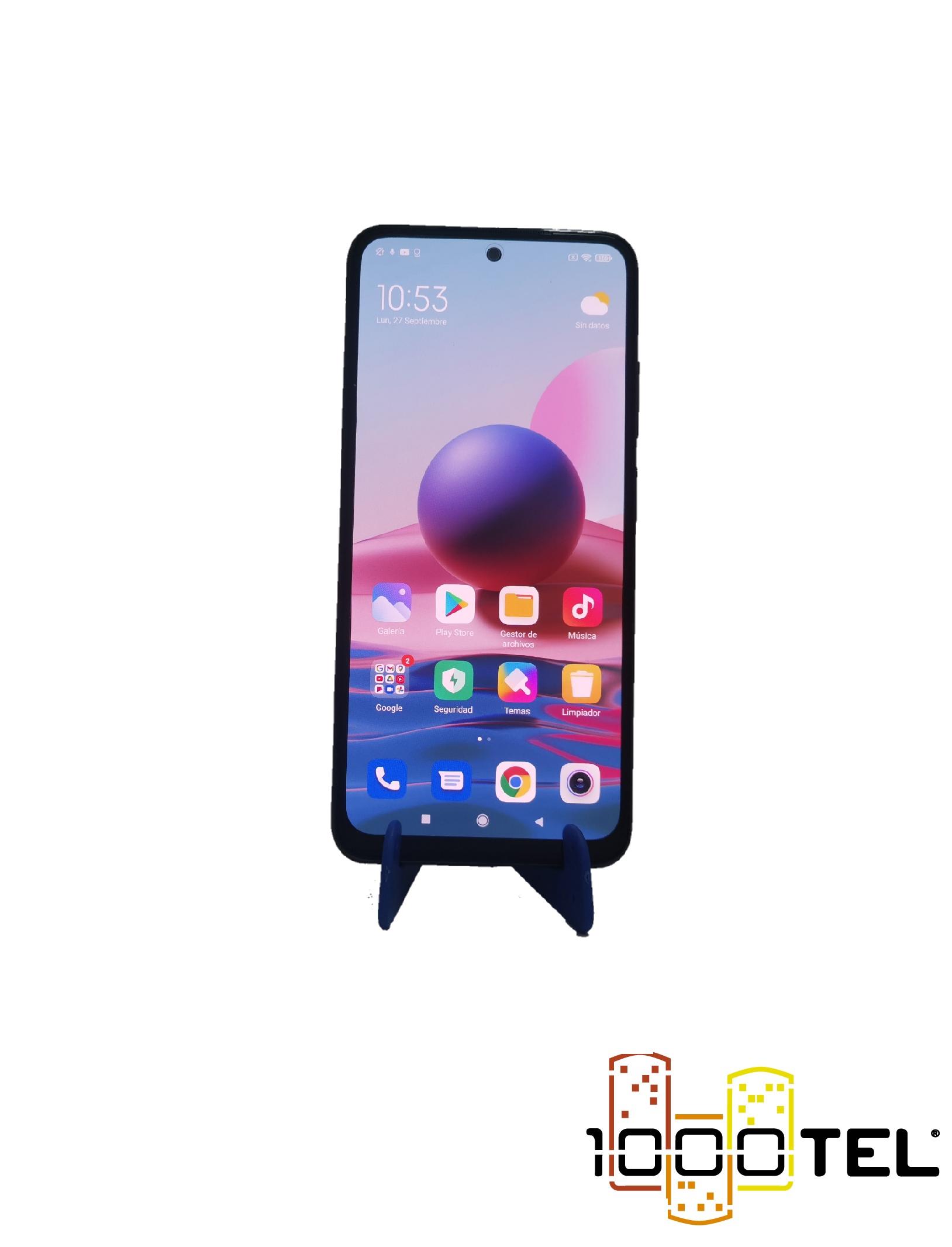Xiaomi Redmi Note 10 #1