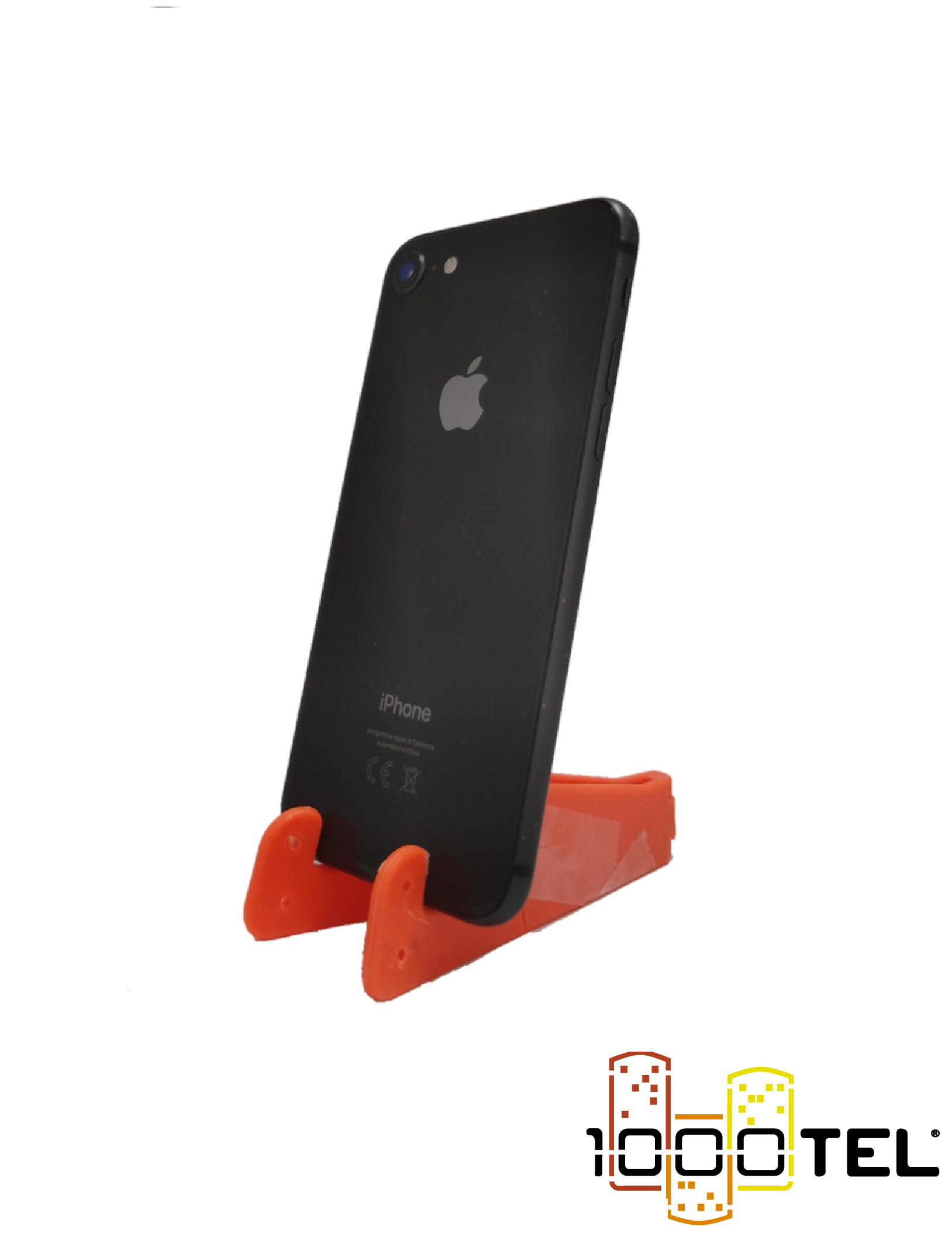 Iphone 8 256GB Negro #4