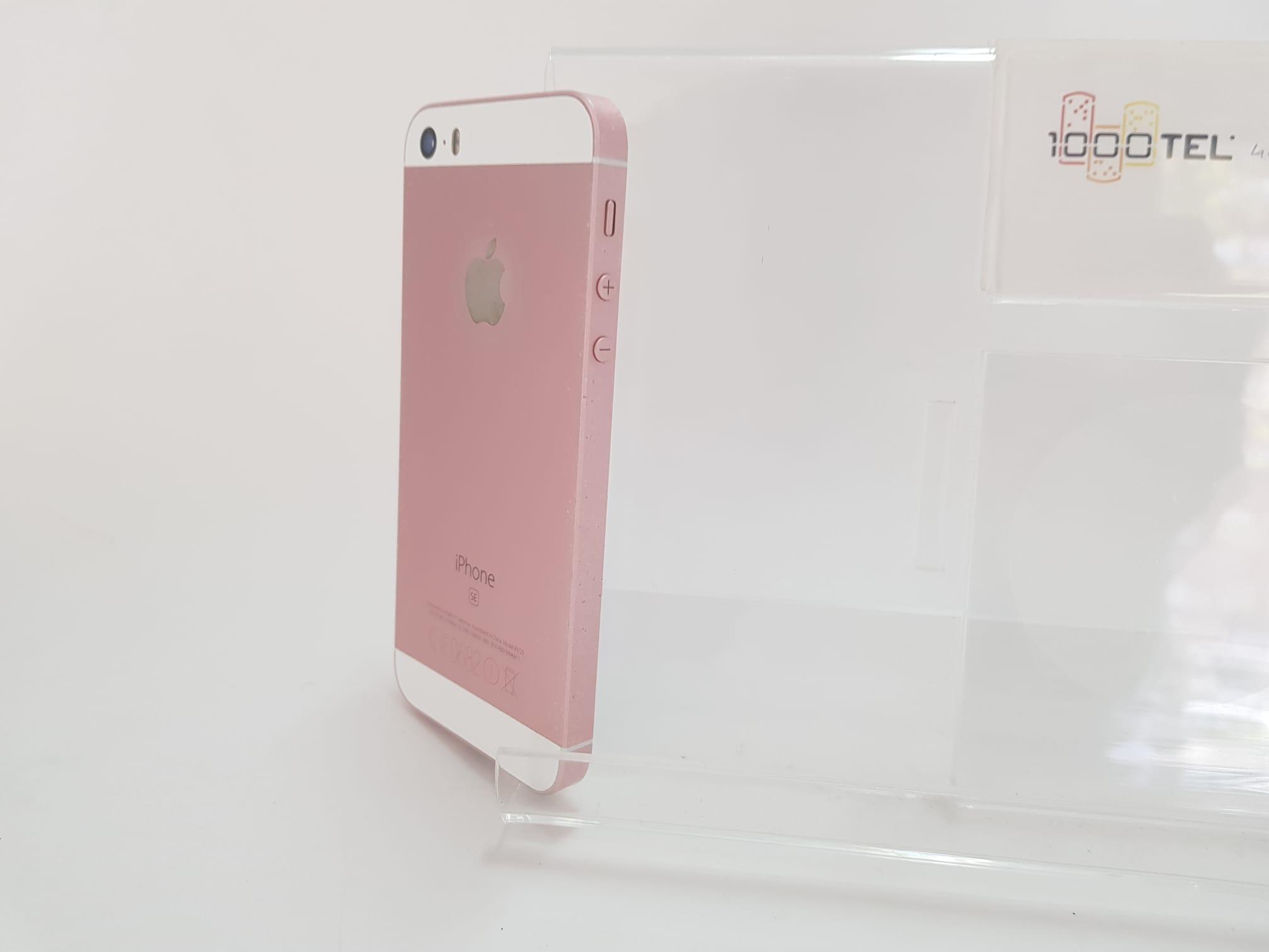 Iphone SE 64GB Rosa #5