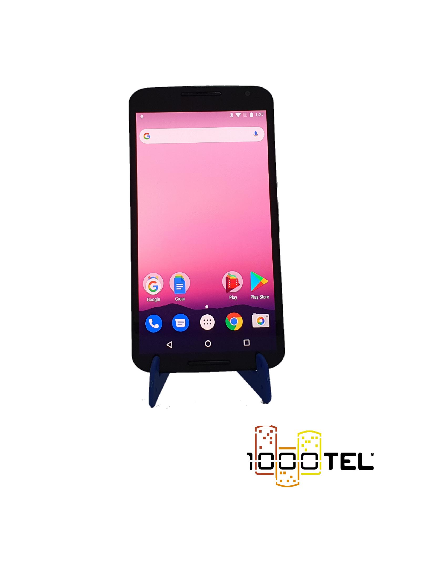 Motorola Nexus 6 #1