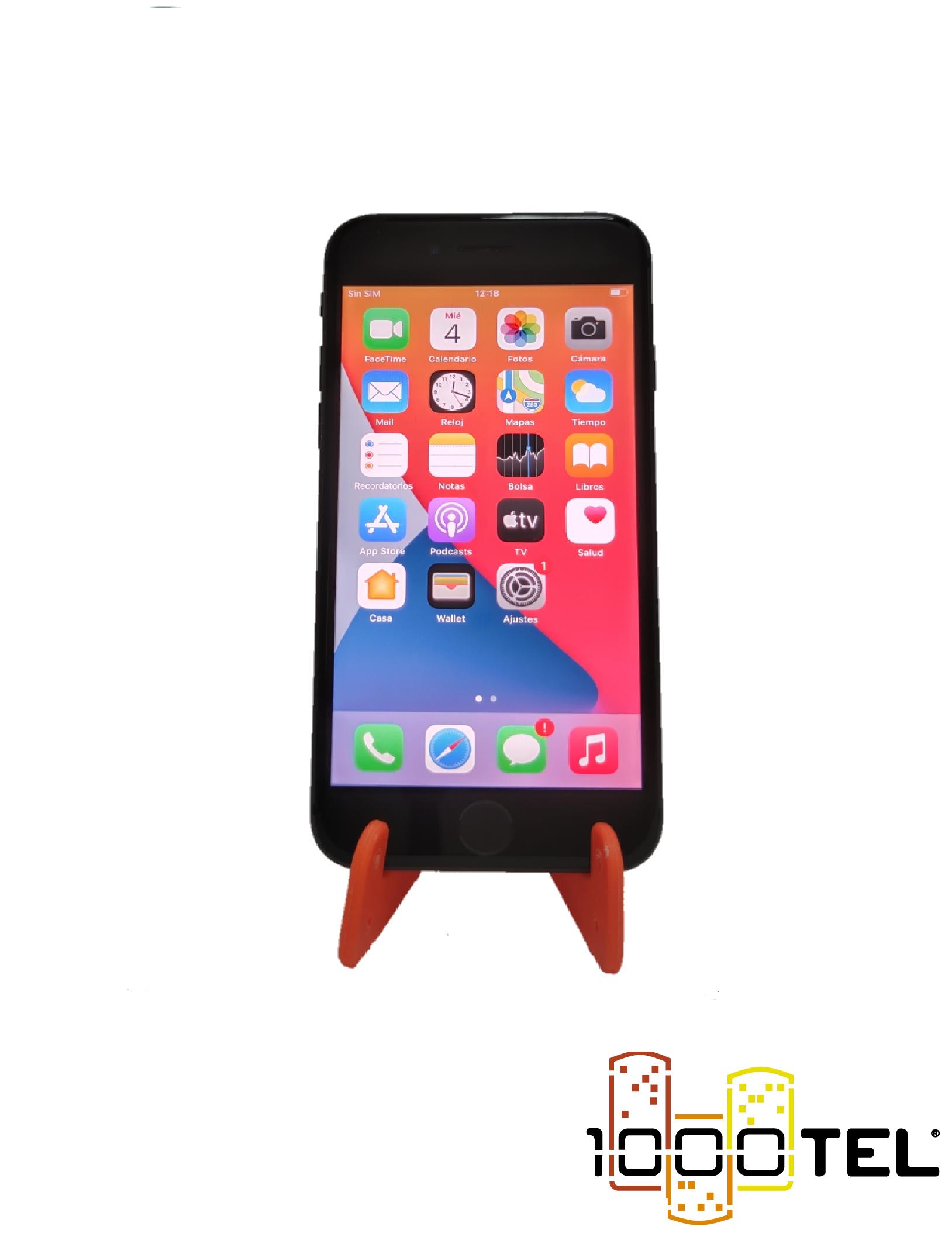 Iphone 8 256GB Negro #1