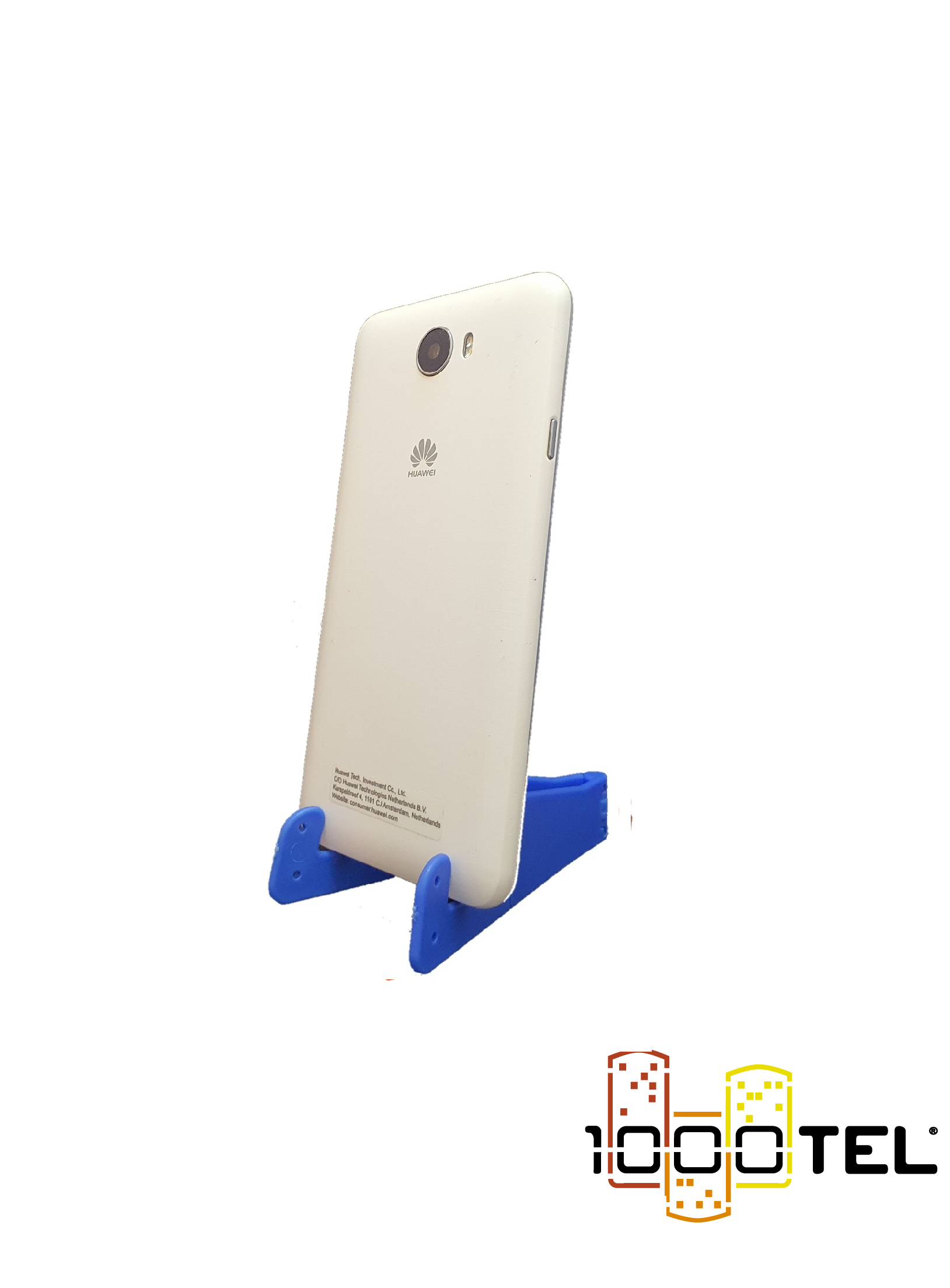Huawei Y6 II #4