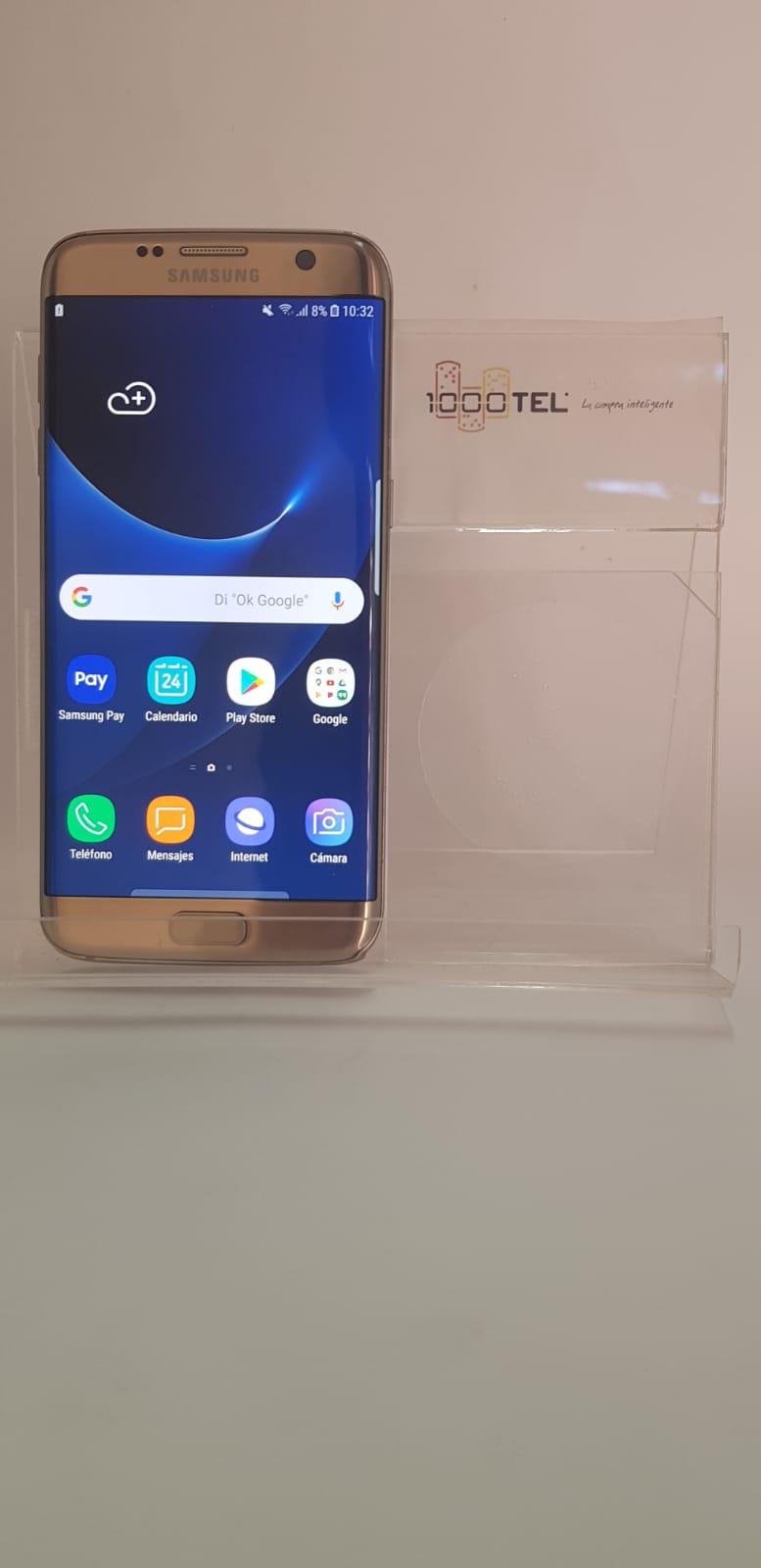 Samsung Galaxy S7 Edge #1