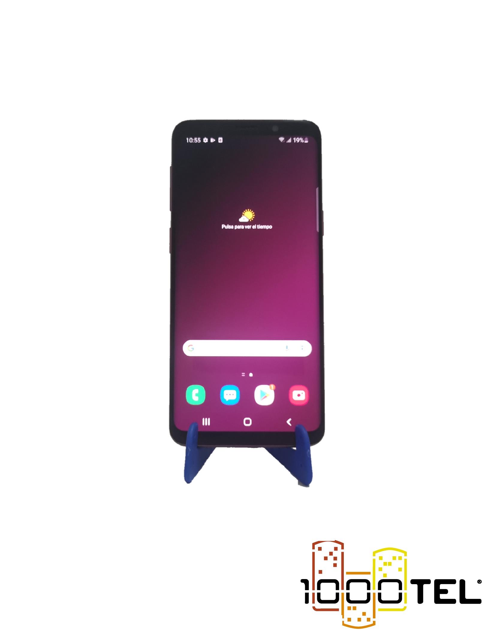 Samsung Galaxy S9 #1