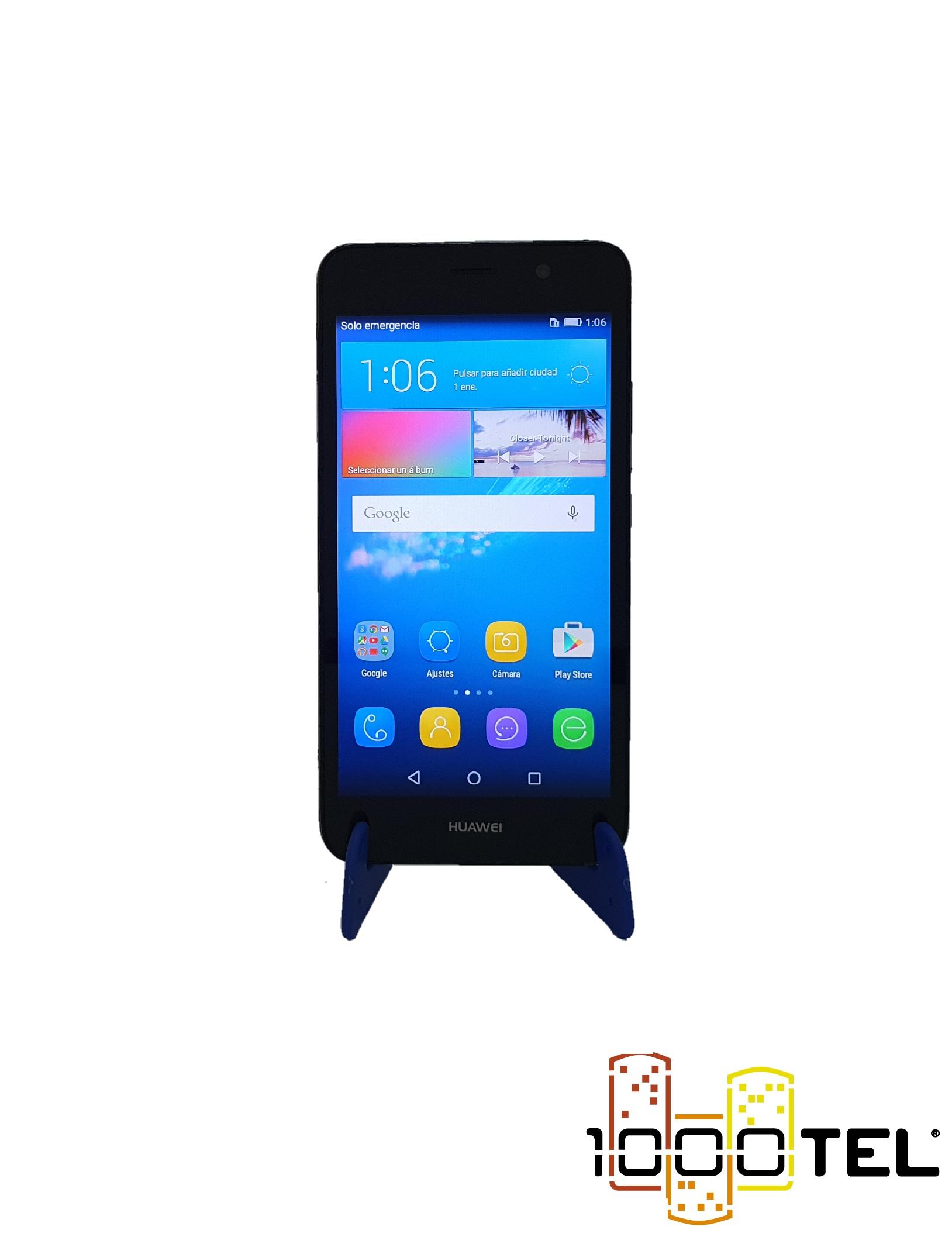 Huawei Y6 #1