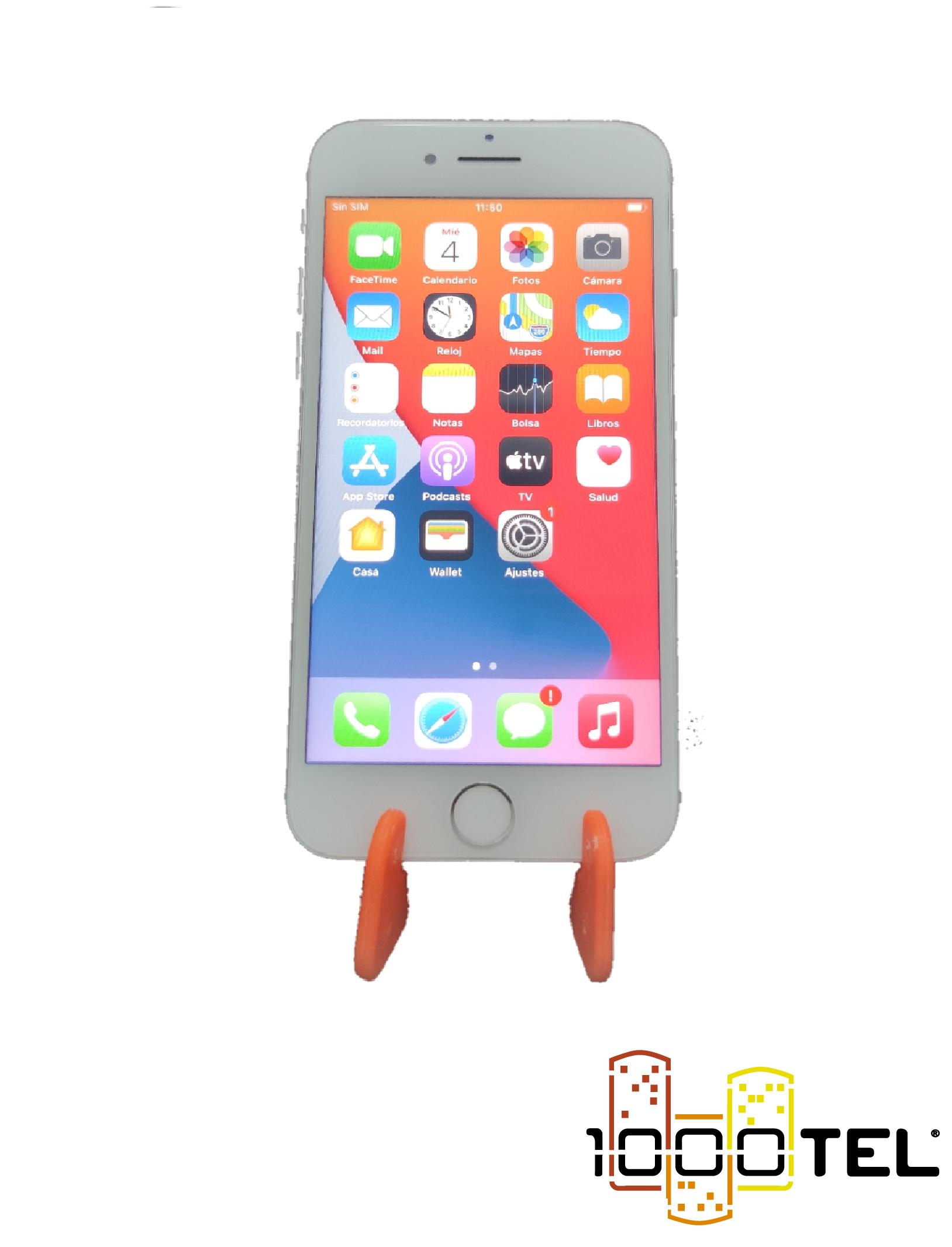 Iphone 7 Rosa 32GB #1