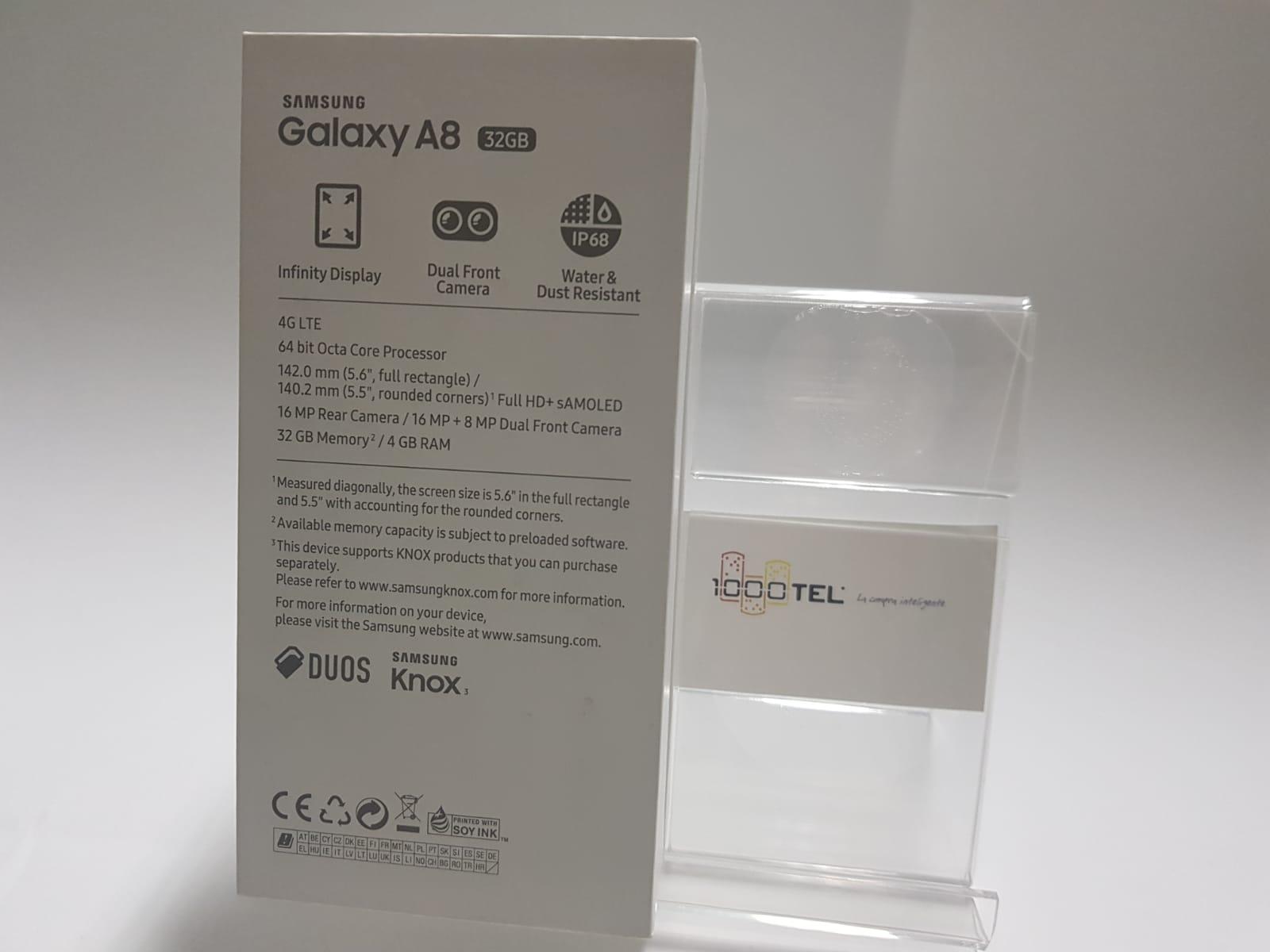 Samsung Galaxy A8 32/4GB Precintado #2