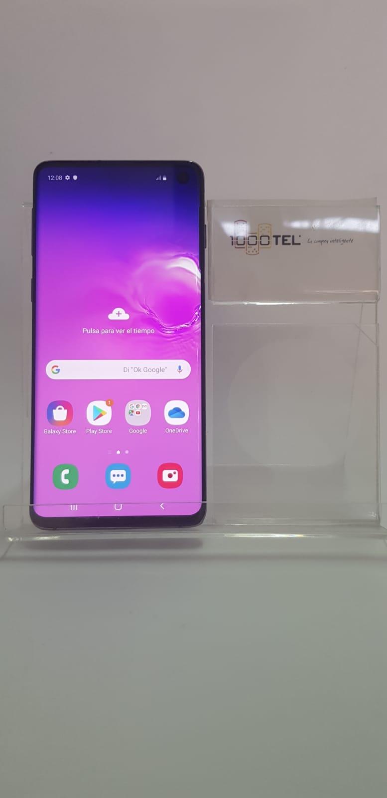 Samsung Galaxy S10 #1