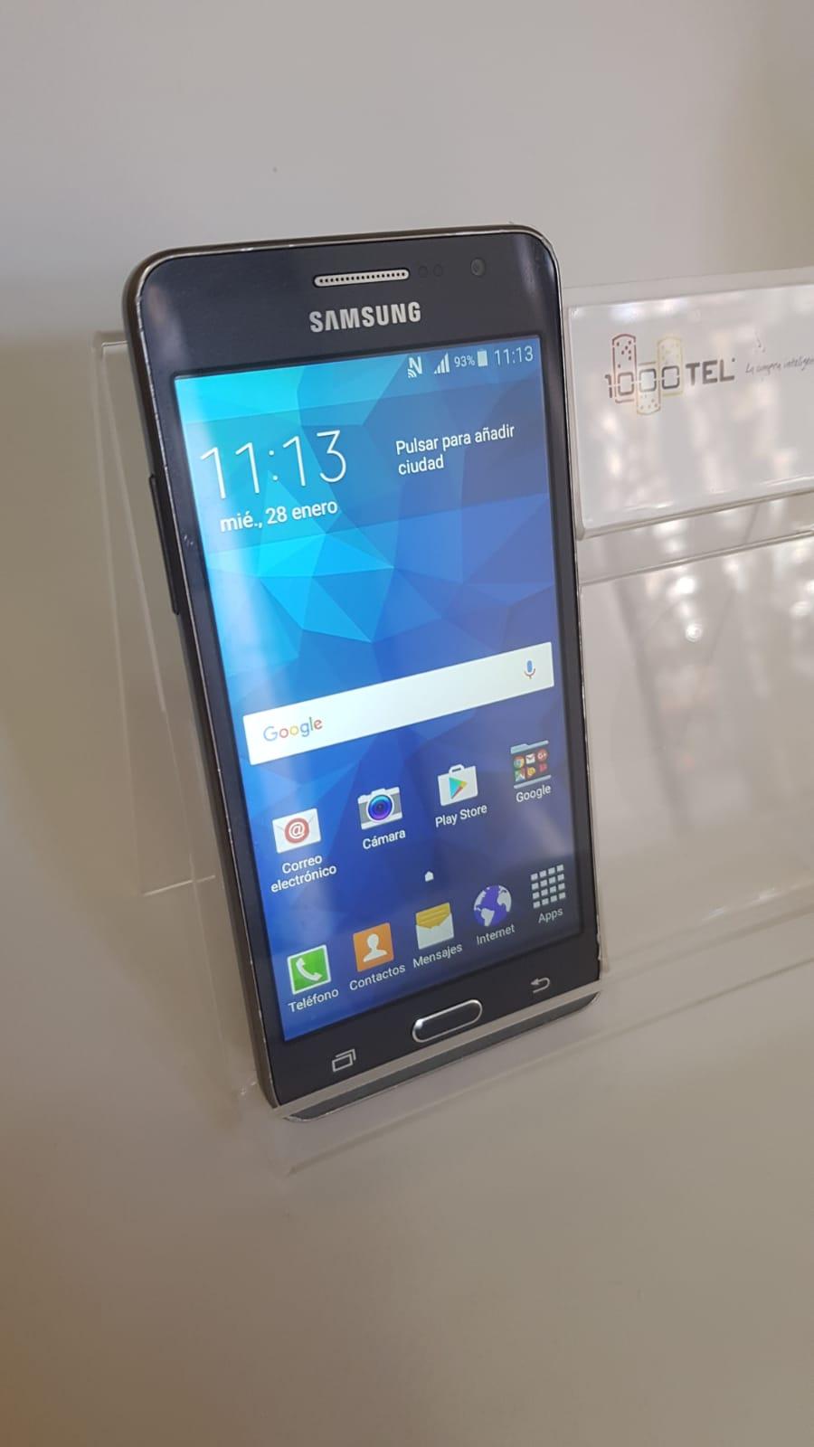 Samsung Galaxy Grand Prime #1