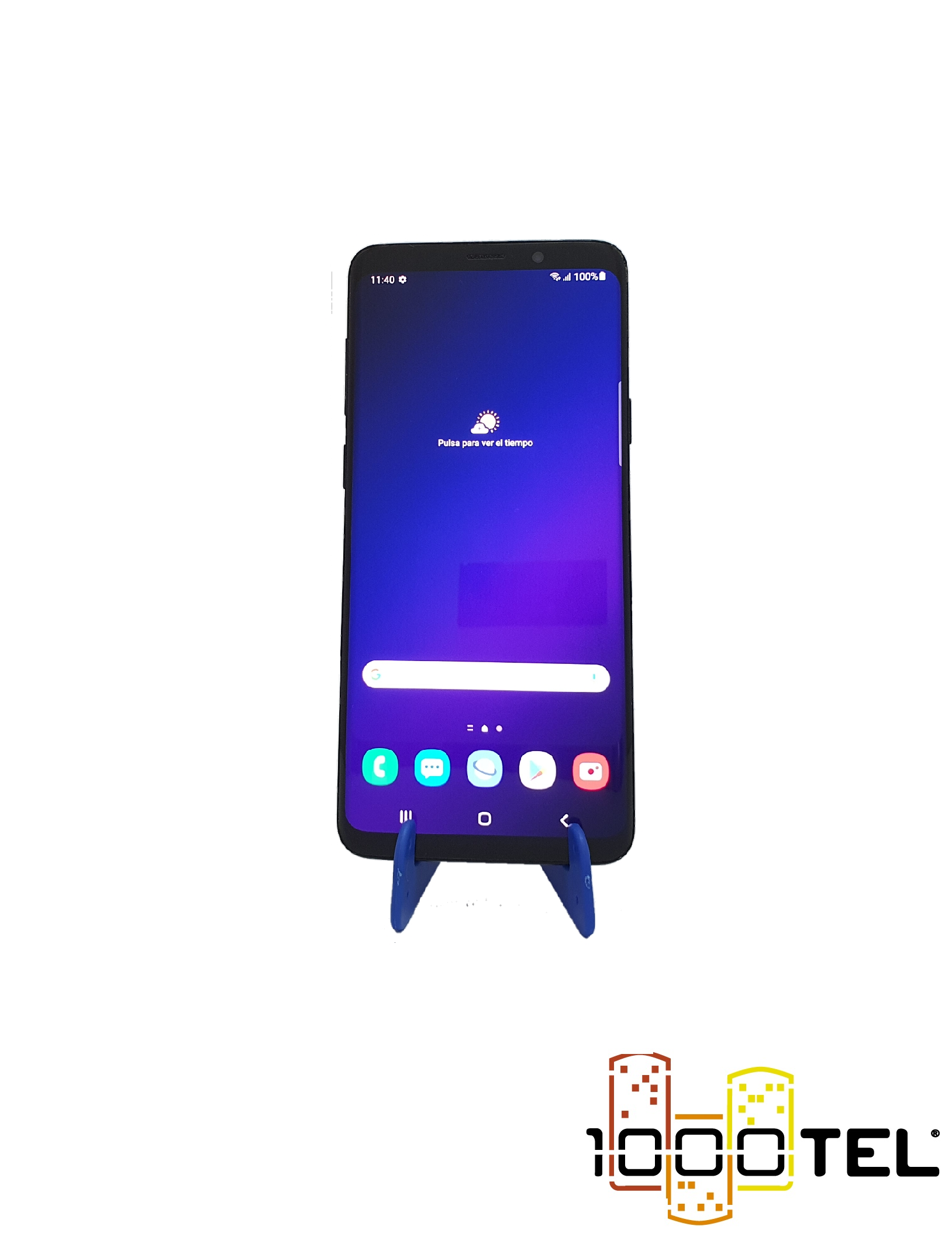 Samsung Galaxy S9 Plus 64GB #1