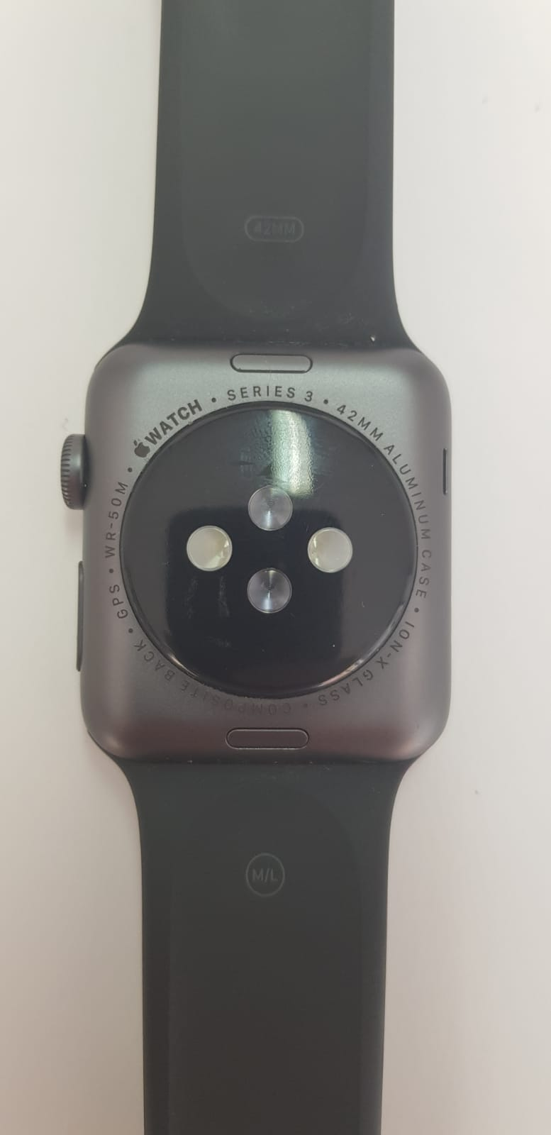 Apple Watch Series 3 42mm GPS #2