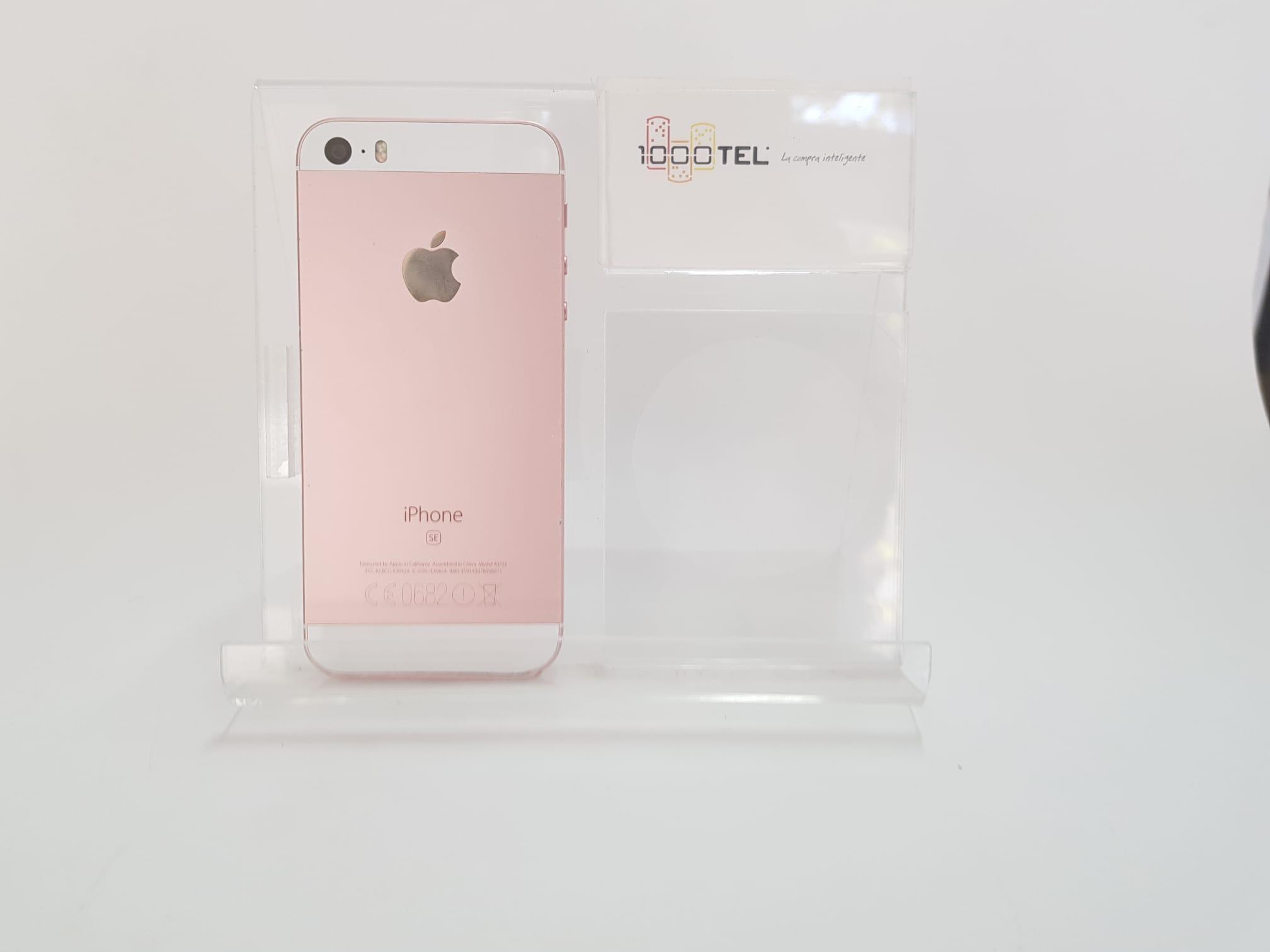 Iphone SE 64GB Rosa #2