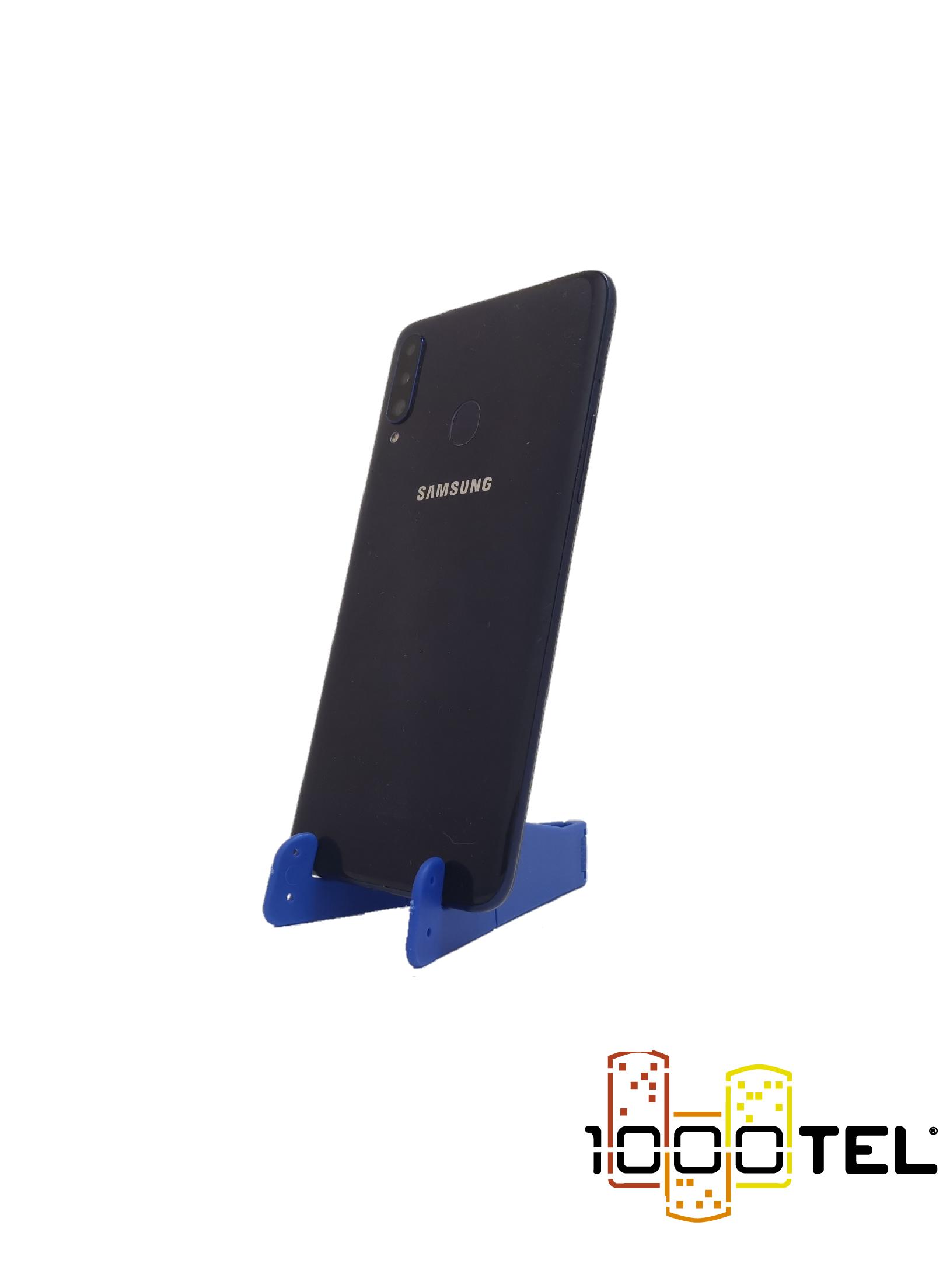 Samsung Galaxy A20s #4
