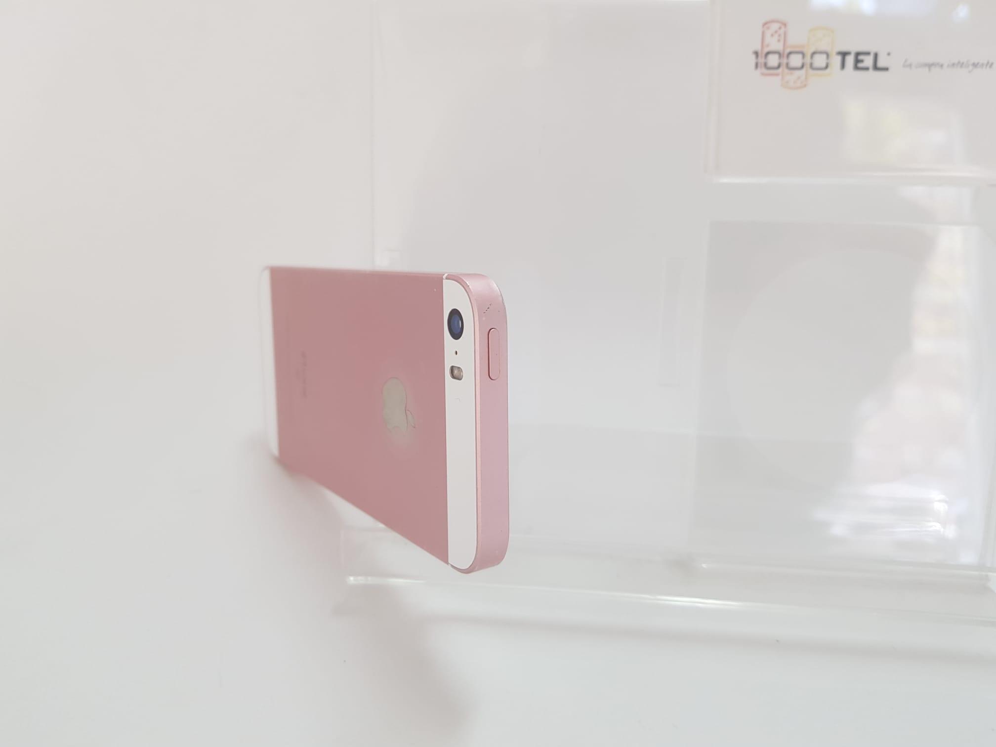 Iphone SE 64GB Rosa #4