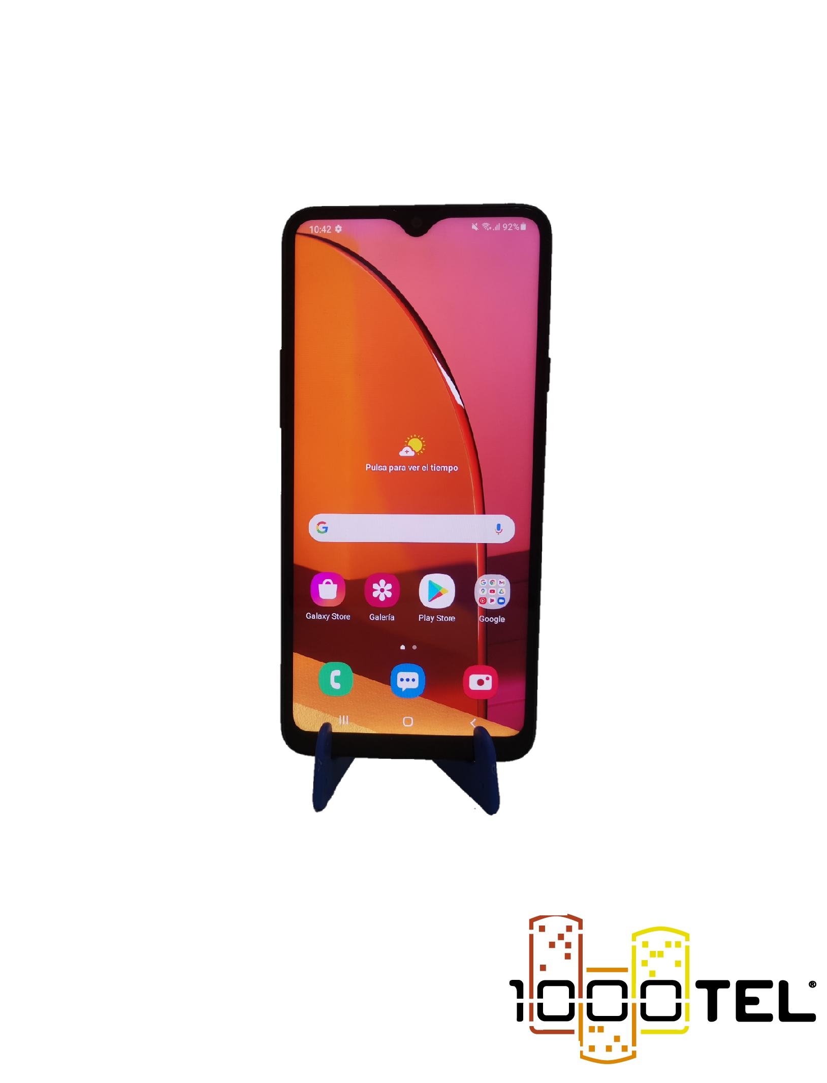 Samsung Galaxy A20s #1