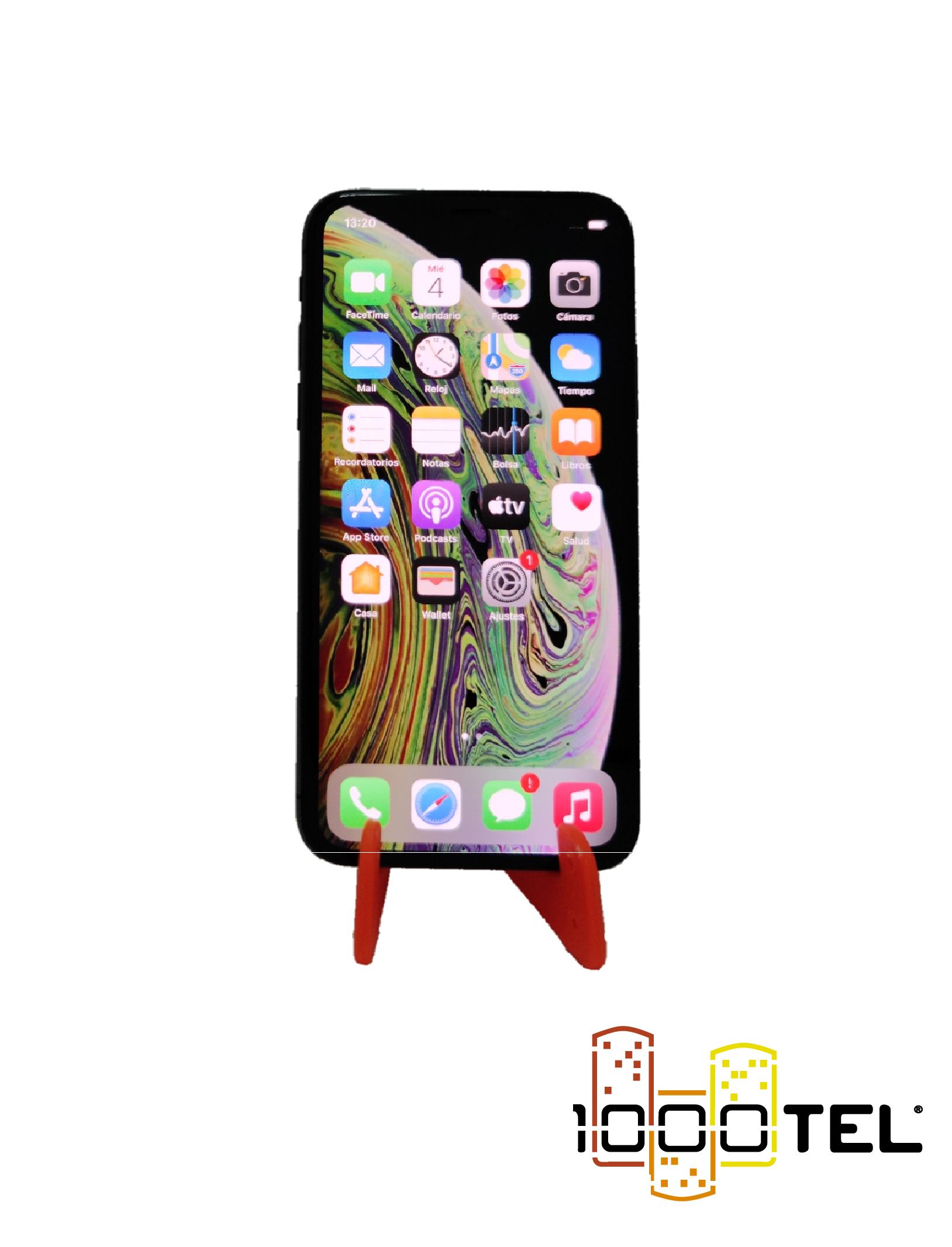 Iphone Xs 64GB Blanco #1