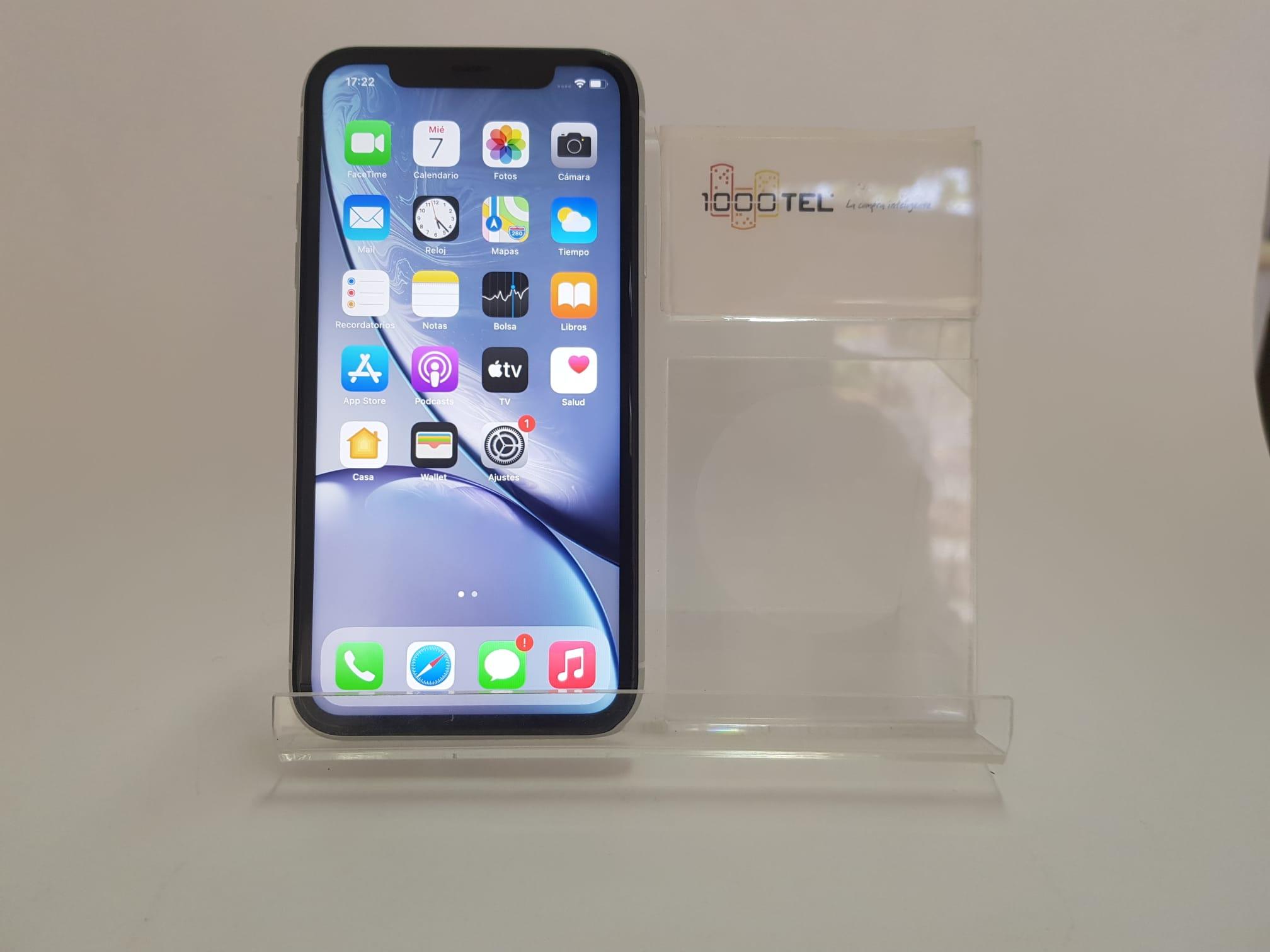 Iphone XR 64GB #1