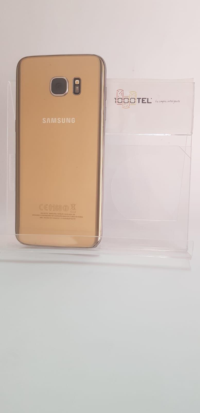 Samsung Galaxy S7 Edge #2