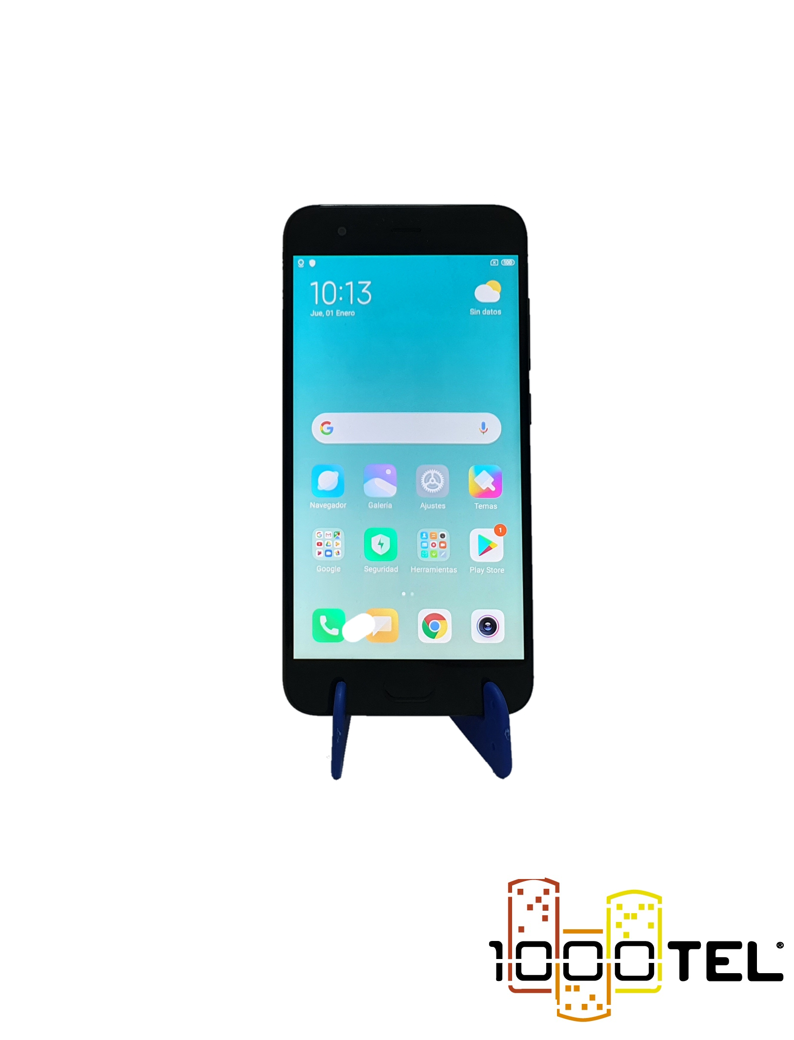 Xiaomi MI6 #1