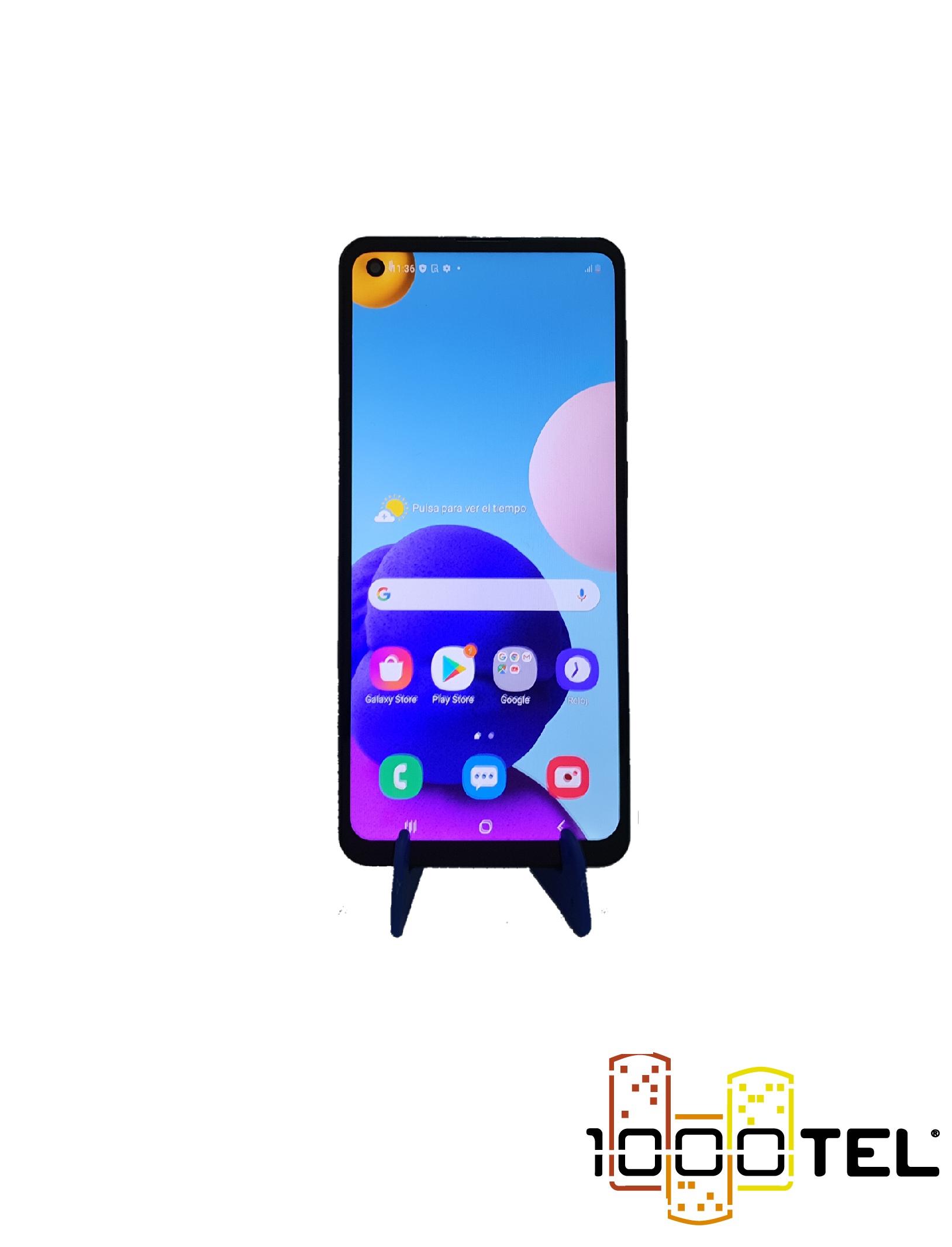 Samsung Galaxy A21s #1