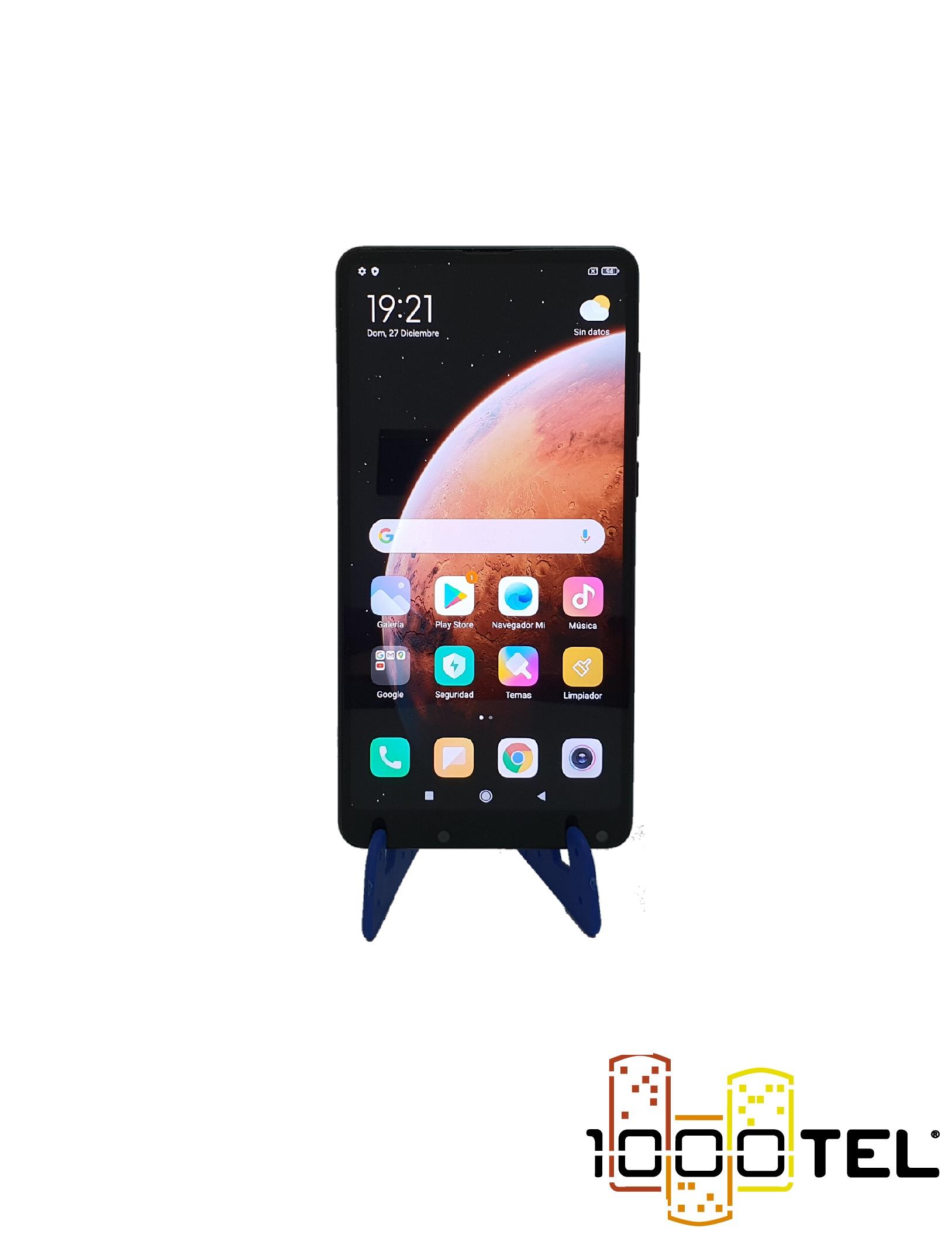 Xiaomi Mi Mix 2s #1