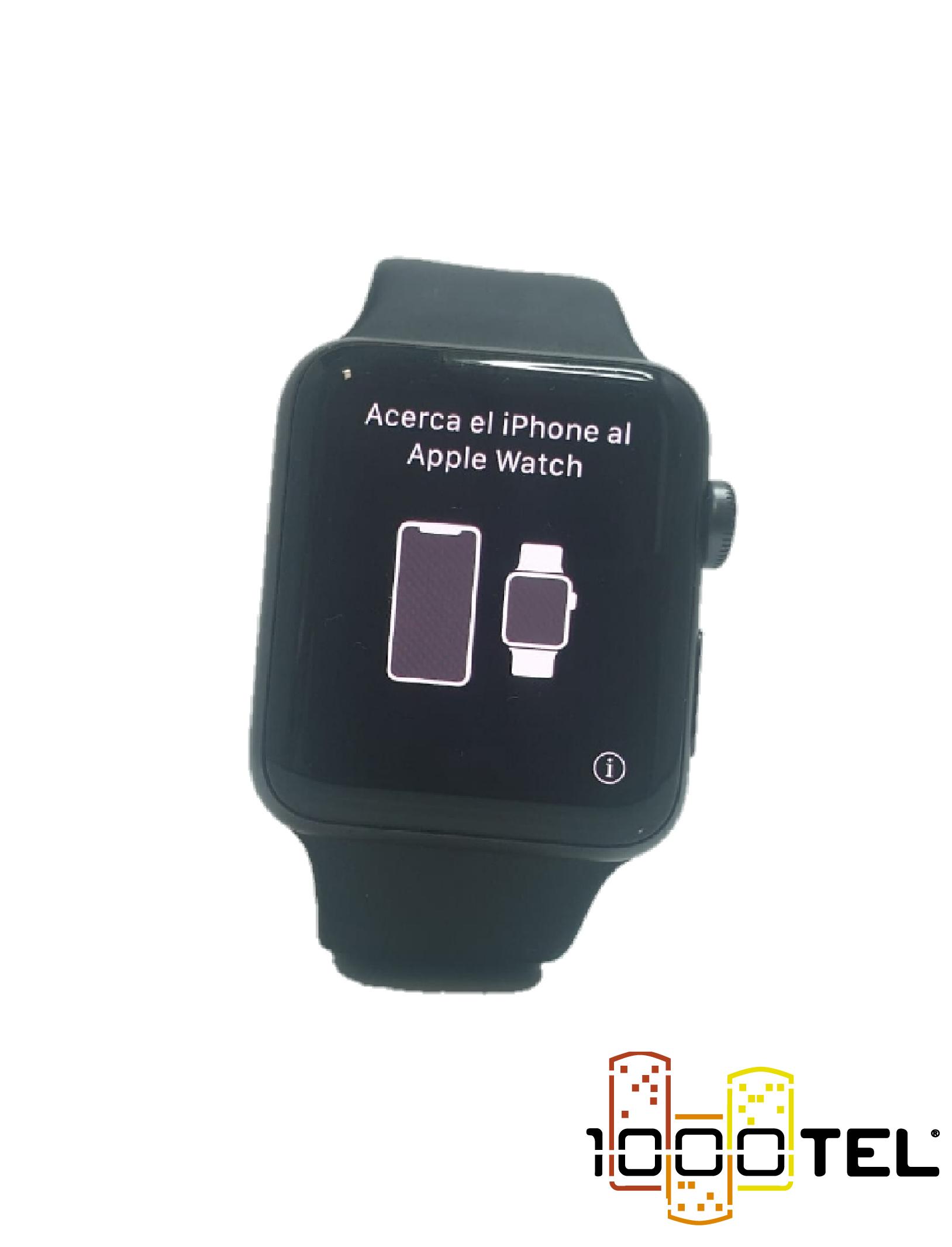 Apple Watch Series 3 42mm GPS #1