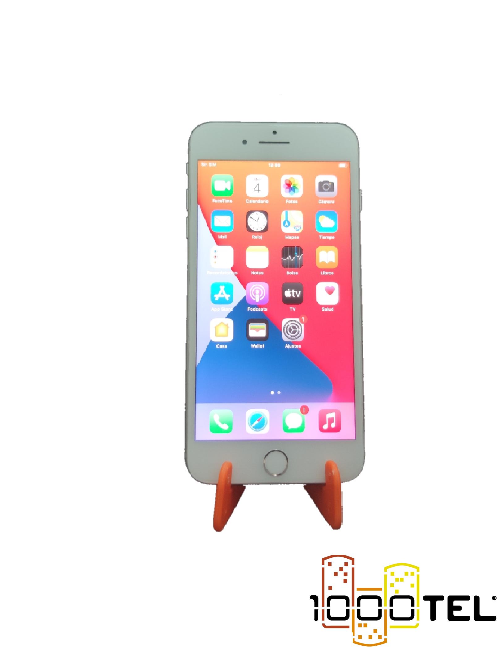 Iphone 8 Plus 64GB Blanco #1