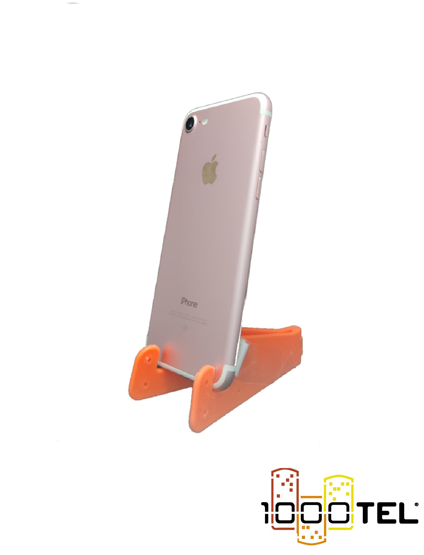 Iphone 7 Rosa 32GB #4