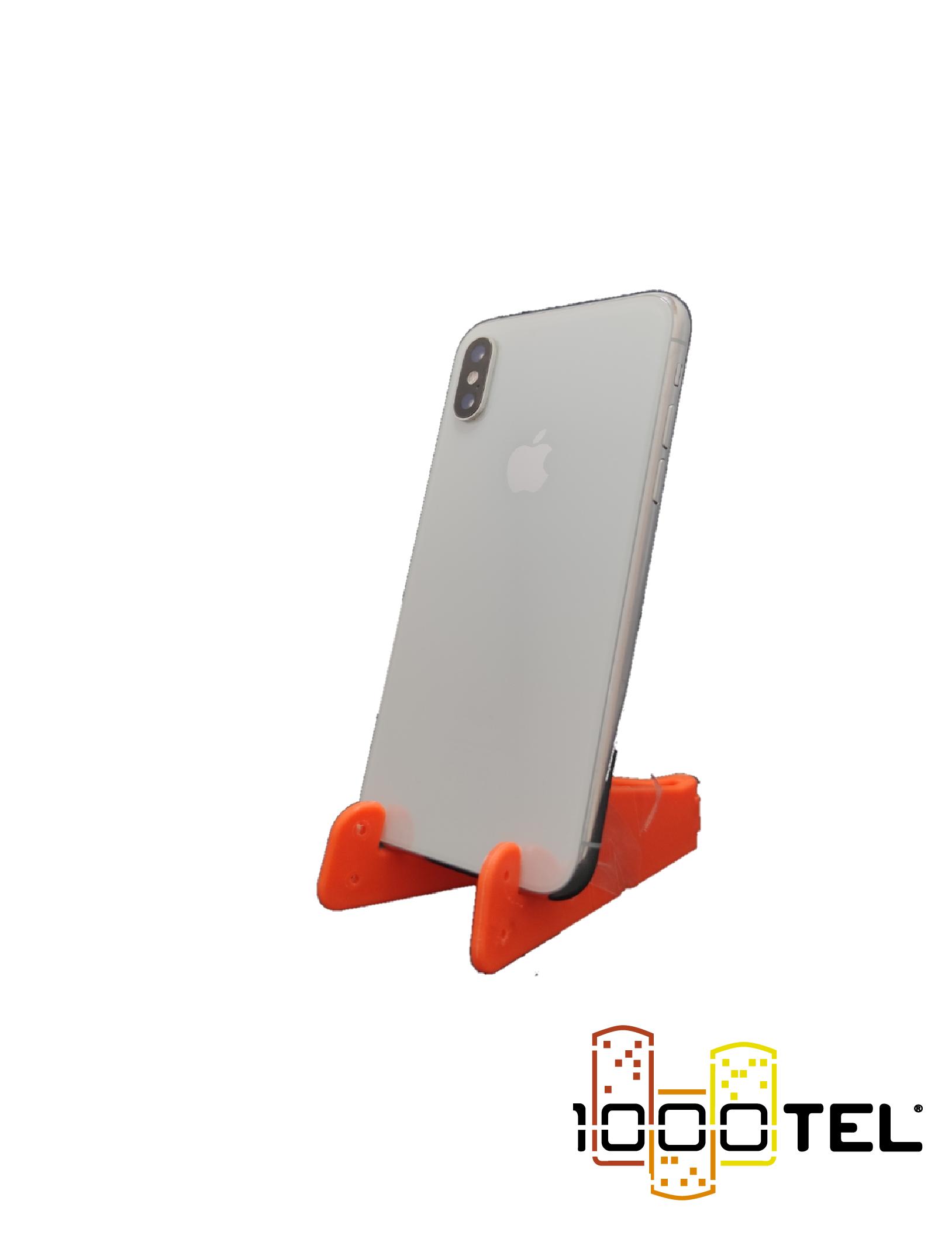 Iphone Xs 64GB Blanco #4