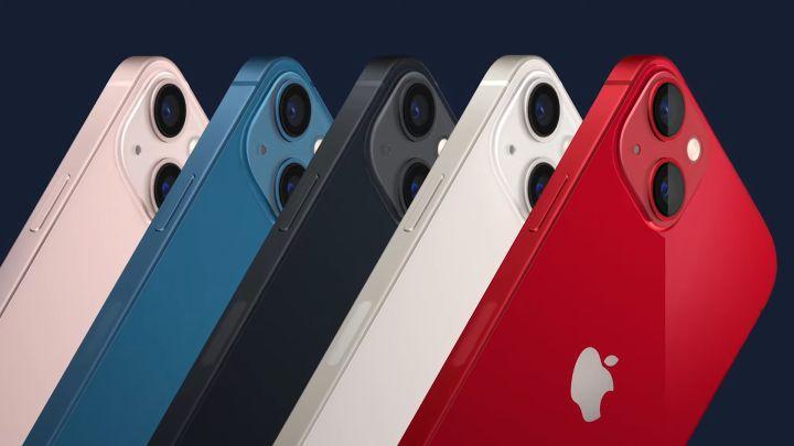 Iphone 13: ¿Qué hay de nuevo?